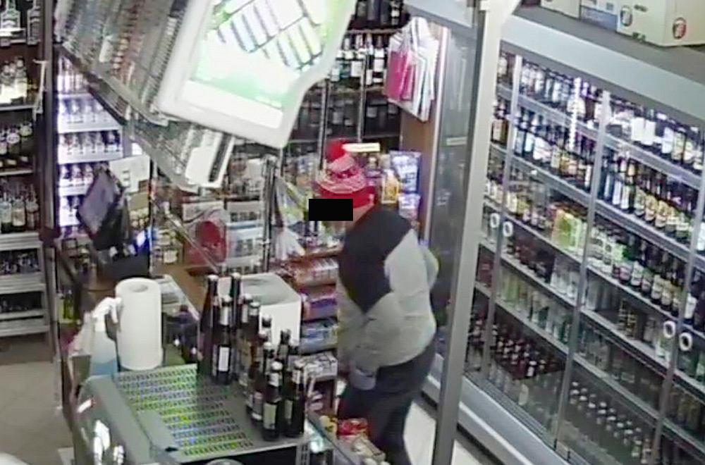 Areszt dla 61-latka zakażonego koronawirusem, który wyszedł ze szpitala po piwo