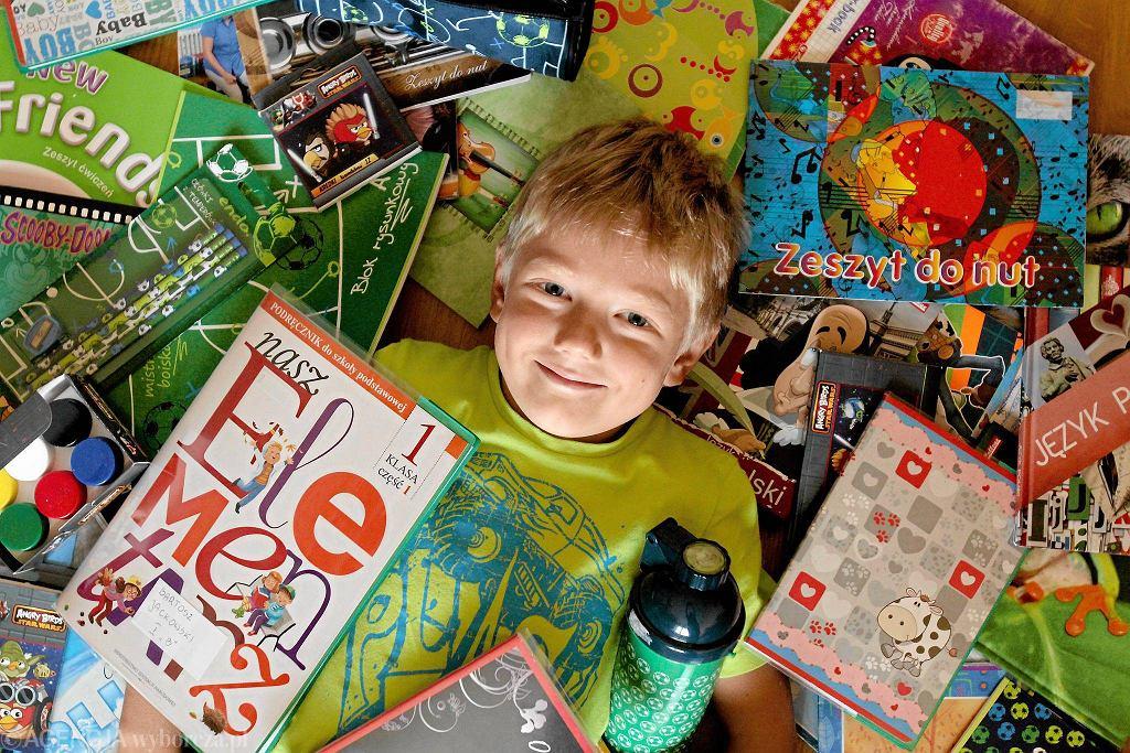 Wyprawka szkolna to coś, co spędza wielu rodzicom sen z głowy - zakup rzeczy, które są potrzebne uczniom to duży wydatek.