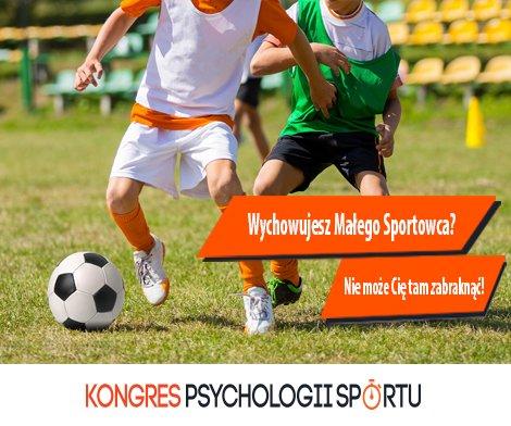 Kongres Psychologii Sportu