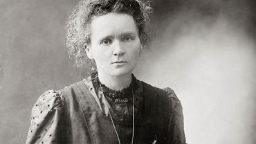 Maria Skłodowska-Curie najbardziej wpływową kobietą według BBC History
