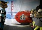 NFL. Transmisja z Super Bowl. Relacja na żywo
