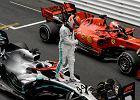 Zespoły F1 poparły projekt kalendarza na nowy sezon. Rekordowa liczba wyścigów!