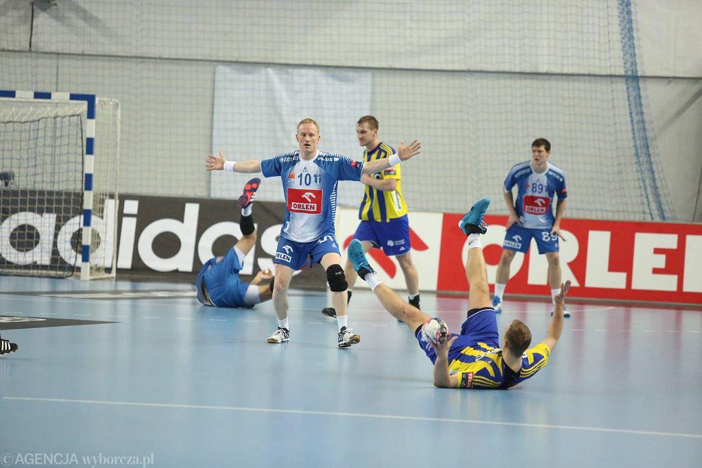 Liga Mistrzów, piłka ręczna. Orlen Wisła Płock - Celje Pivovarna Lasko