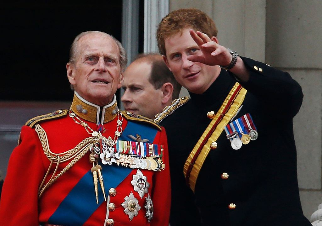 Książę Filip nie żyje