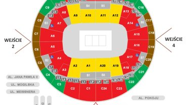 Ceny biletów na Final Four siatkarzy