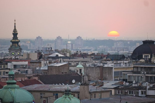 Belgrad /Fot.Shutterstock