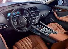 Luksusowy Jaguar kosztuje tyle, co auto popularne. Jak to zrobić?