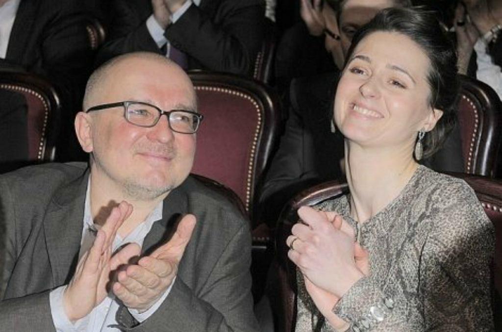 Dariusz Gajewski, Agnieszka Grochowska