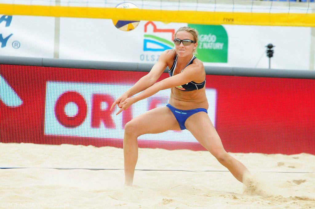 Grand Slam w Olsztynie