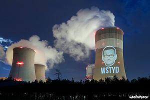 Premier ma czas na klimat, Polska nie