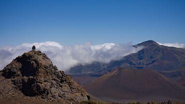 Park Narodowy Wulkany Hawai'i, Hawaje, USA / fot. Shutterstock