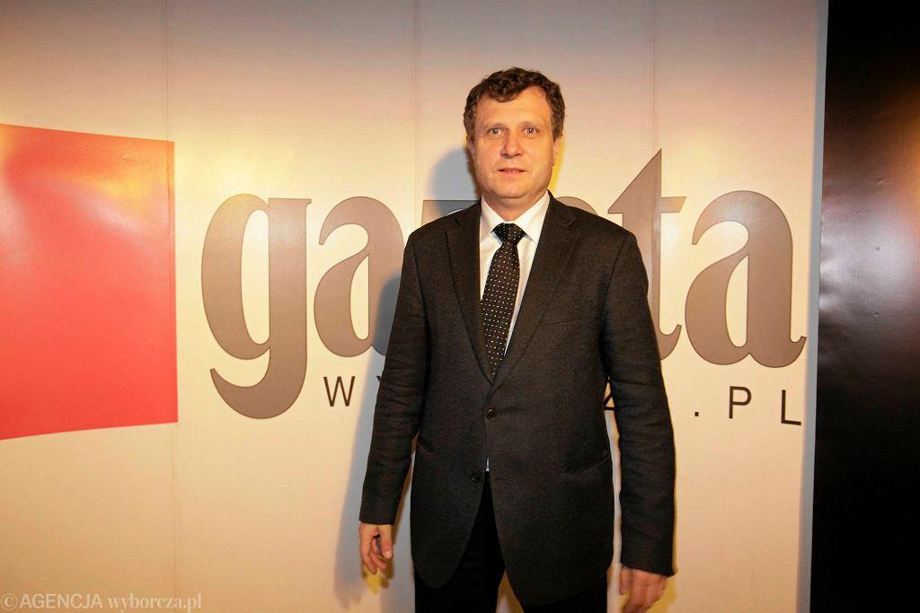 Jacek Karnowski, prezydent Sopotu
