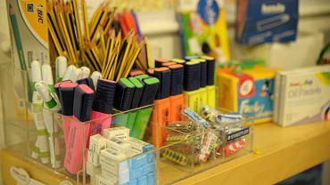 Program '300 plus' ma pomóc rodzicom w zakupie wyprawki szkolnej