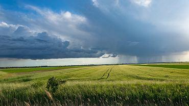 Pogoda (zdjęcie ilustracyjne)