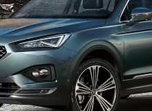 Seat Tarraco - cennik 2019. Nowy, wielki SUV w ofercie Seata. Znamy polskie ceny