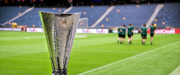 Rozlosowano pary 1/16 finału Ligi Europy. Milik i Zieliński poznali rywali