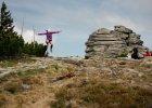 Szczyt za szczytem - Chojnik Karkonoski Festiwal Biegowy