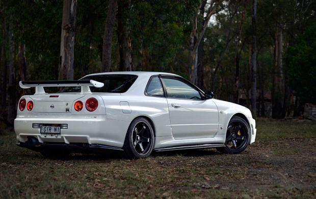 GT-R V-Spec N1