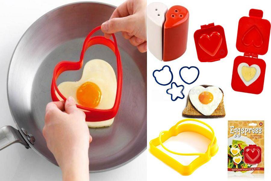 Jajka w kształcie serc