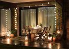 Dekoracje świetlne do ogrodu. Lampy, lampiony i girlandy. Co wybrać?