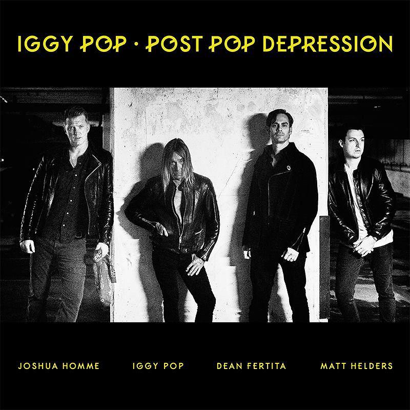 'Post Pop Depression' do wygrania w Rock Radiu!