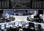 Kiepskie informacje z europejskiej gospodarki. Giełdy w dół