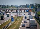 Wpływy z systemy viaTOLL przekroczyły w 2019 r. już miliard złotych. Polacy jeżdżą więcej niż przed rokiem