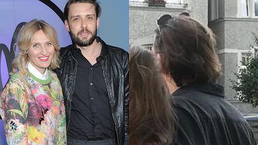 Tomasz Makowiecki rok po rozwodzie pozuje z tajemniczą brunetką. Nowa miłość? Fani składają gratulacje
