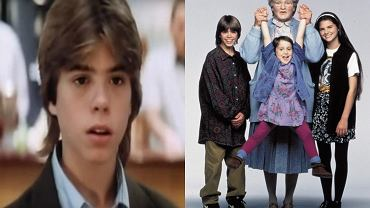 """Oglądaliście """"Panią Doubtfire""""? Uznajmy to za pytanie retoryczne, każdy bowiem zna przecież komedię z Robinem Williamsem, który by nie tracić kontaktu z rodziną przebiera się za sympatyczną starszą panią i zatrudnia się jako gosposia w domu byłej żony. Ostatnio trafiliśmy na nowe zdjęcia aktora, który wcielał się w rolę syna Williamsa - czyli Matta Lawrence'a."""