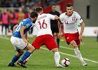 Polska - Włochy 0:1. Gra bez skrzydeł? Nie, dziękuję [ANALIZA GRY POLAKÓW]