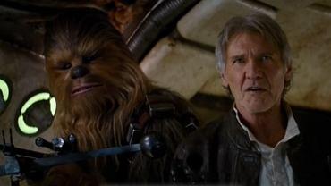 """""""Gwiezdne Wojny: Przebudzenie Mocy"""" - Harrison Ford jako Han Solo"""