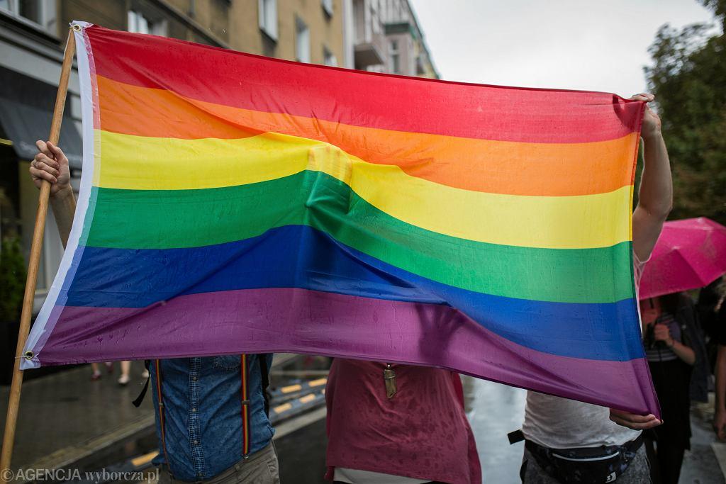 Marsz Równości startuje w Gorzowie w sobotę, 24 sierpnia o godz. 14 z Parku 750-lecia