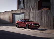 Nowe Volvo S60 - cennik 2019. Do Polski wchodzą wersje T4, T5 oraz T5 AWD
