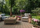 Jak urządzić letni salon w ogrodzie? Wybieramy meble ogrodowe