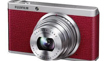 Aparaty cyfrowe: premiera Fujifilm X-F1