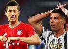 """Niemcy trafili w sedno ws. Lewandowskiego! Cristiano Ronaldo może być zazdrosny. """"Zajął jego miejsce"""""""