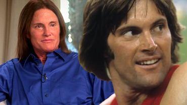 Bruce Jenner mówi, że jest kobietą