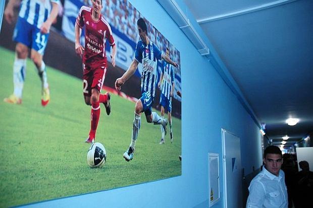 ścianie Plakaty Sportpl Najnowsze Informacje Piłka