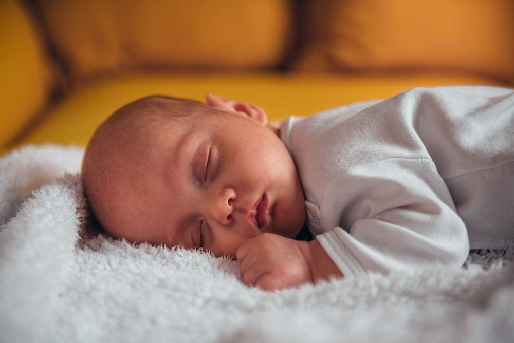 Odwiedziny noworodka