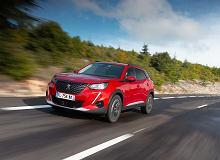 Jak najlepiej skonfigurować crossovera? Sprawdzamy na przykładzie Peugeota 2008