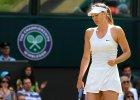 Tenis. Maria Szarapowa wywołała burzę w Indiach