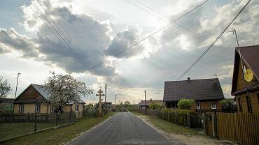 Bardzo wiele młodych ludzi wybiera wieś na miejsce do życia