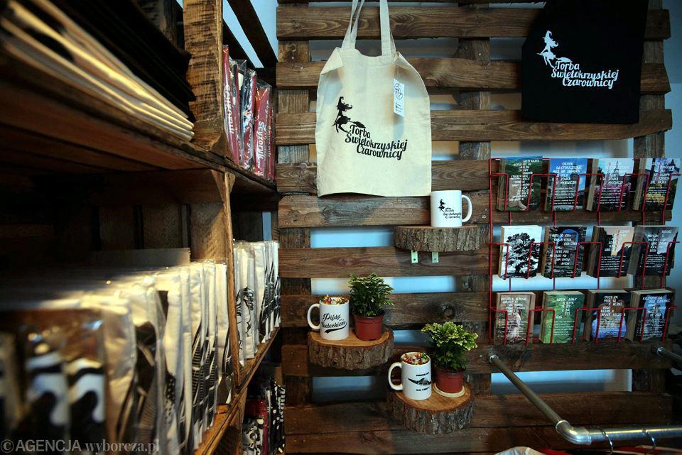b5a3f4b2e16819 Zdjęcie numer 8 w galerii - Powstał sklep z regionalnymi gadżetami. Będą  m.in