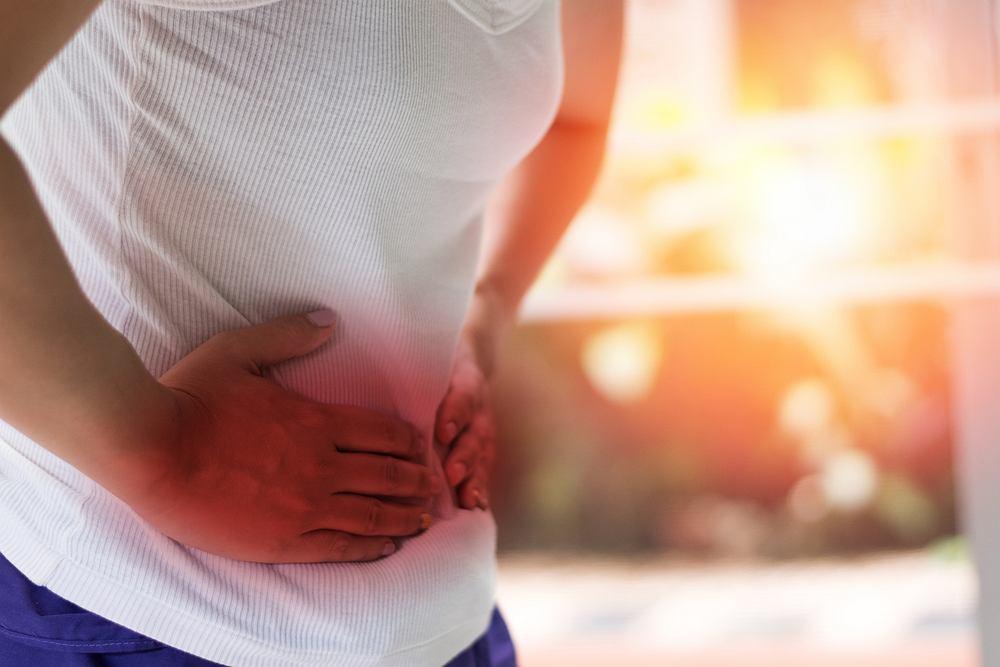 Biegunka w ciąży może być reakcją organizmu na zmiany hormonalne