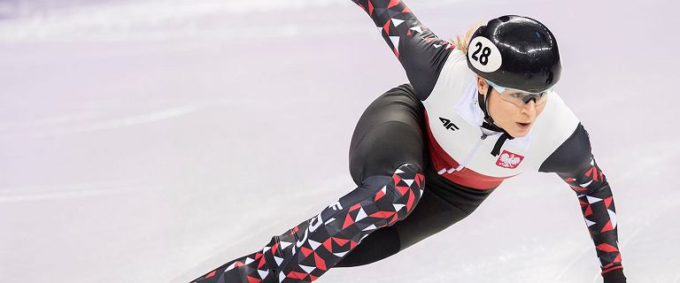Natalia Maliszewska: Mój cel to igrzyska, puchar to proces