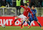 Plebiscyt FIFA. Robert Lewandowski poza finałową trójką. Griezmann, Messi i Ronaldo powalczą o nagrodę