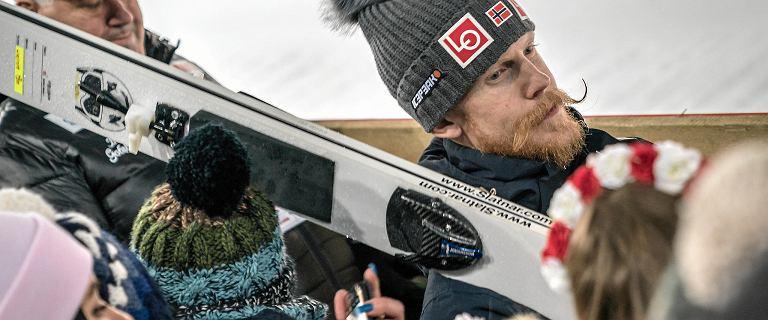 Skoki narciarskie. Sensacja w Wiśle. Norwegia dopiero 10.