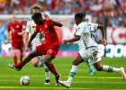Bayern Monachium - Hannover 96. Transmisja TV. Relacja LIVE. Stream ONLINE