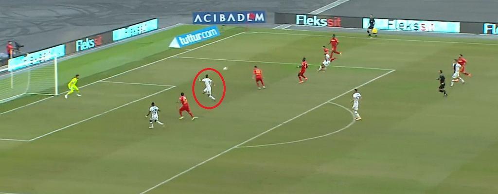 Artur Sobiech strzelił gola dla beniaminka w swoim debiucie w tureckiej ekstraklasie
