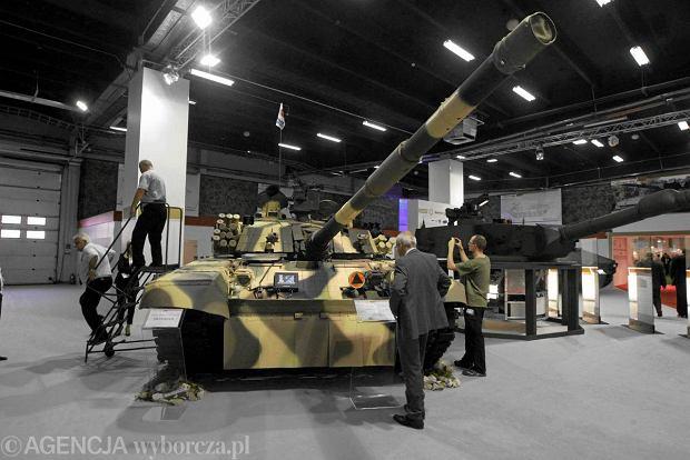 Wojna w polskiej zbrojeniówce. Firmy walczą o wielkie pieniądze